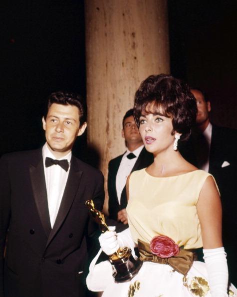 Элизабет Тейлор, 1961 год