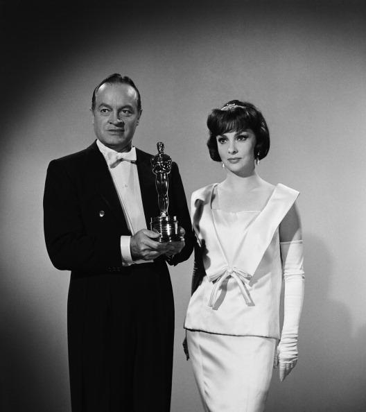 Джина Лоллобриджи́да, 1960 год