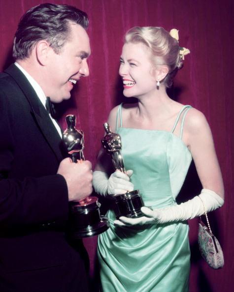 Грейс Келли, Edith Head, 1955, $4 тыс. (немыслимо по тем временам)