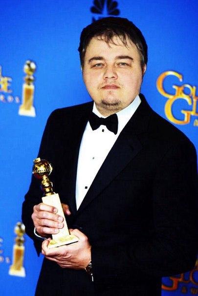 Даже русский двойник Лео уже получил «Оскар»