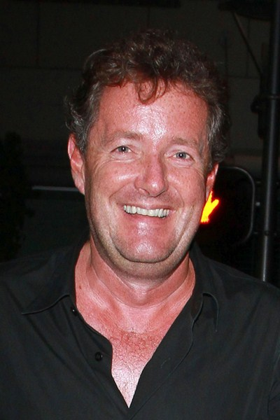 Пирс Морган (50)