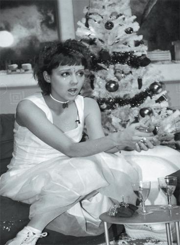 ОЛЬГА ШЕЛЕСТ (37), телеведущая