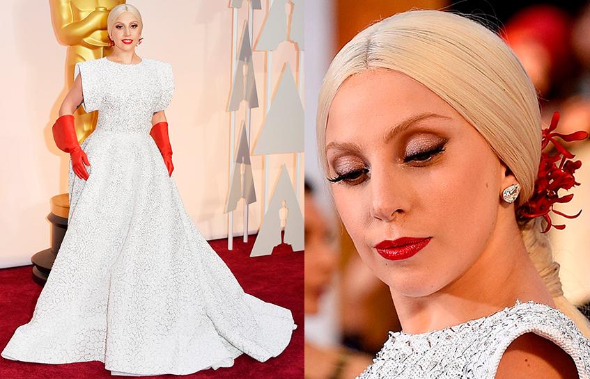 Певица Леди Гага (28)