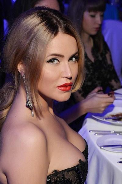 Модель и дизайнер Эмилия Вишневская, 29