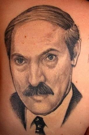 Александр Лукашенко (60)