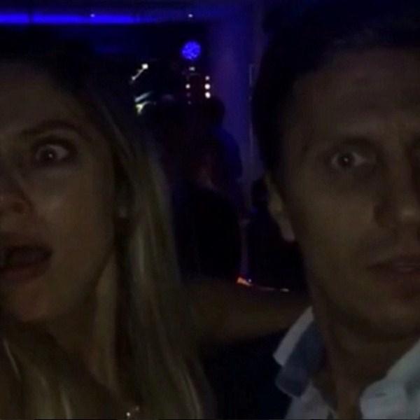 Наталья Рудова была шокирована встречей с настоящим мужиком.