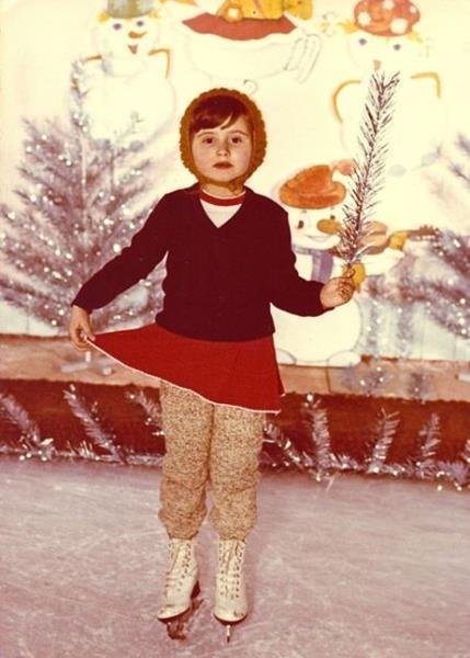 СВЕТЛАНА ЛОБОДА (32), певица