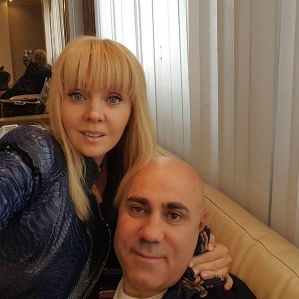 Валерия с Иосифом Пригожиным путешествовали с Камчатки во Владивосток.