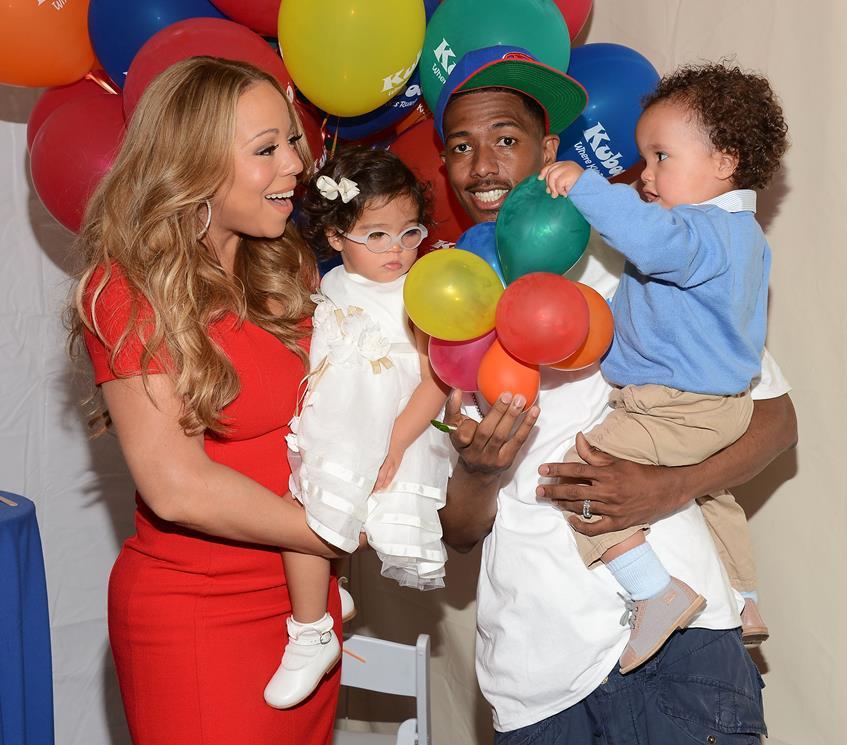 30 апреля 2011 года родились Мороккан Скотт Кэннон (8) и Монро Кэннон (8) —долгожданная двойня певицы Мэрайи Кэри (44) и актера Ника Кэннона (34)