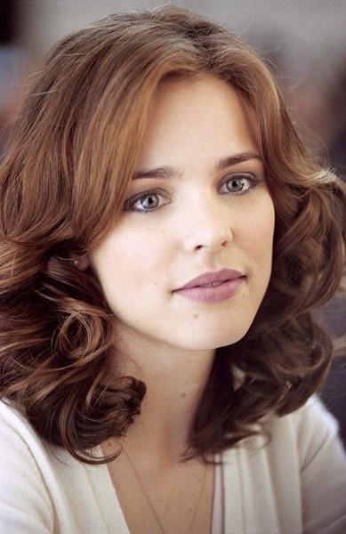 Актриса Рэйчел Макадамс, 36