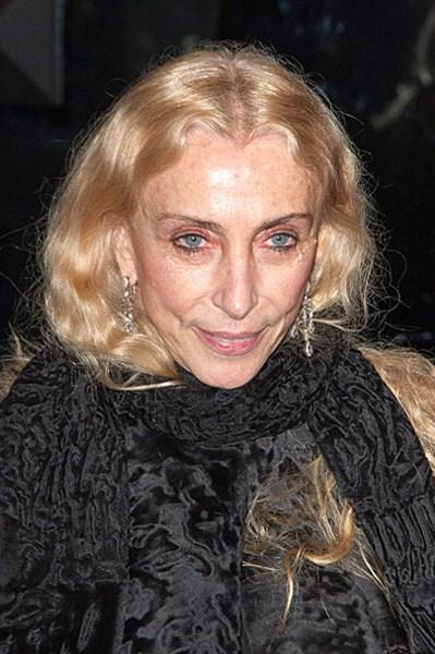 Главныий редактор Vogue Италия Франка Соццани