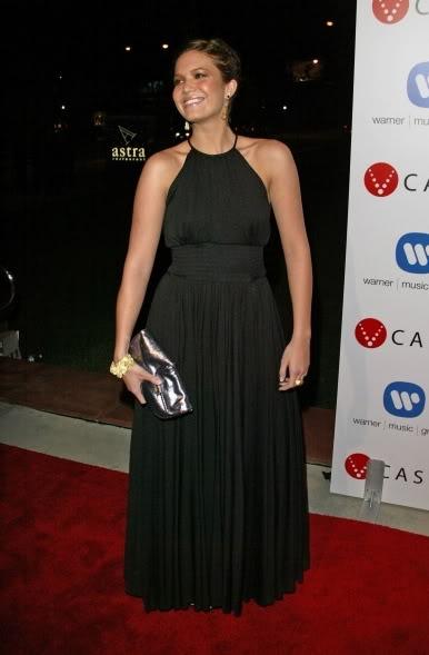 Актриса Мэнди Мур (30) 2005 год.