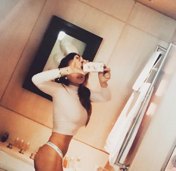 Актриса Линдси Лохан, 28