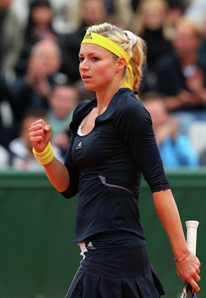 Теннисистка Мария Кириленко, 28