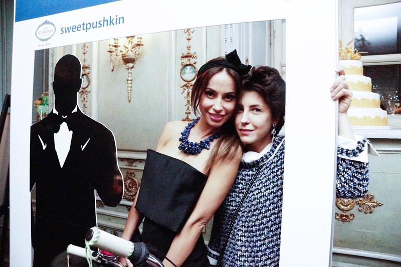 Милана Королева и Анна Русска