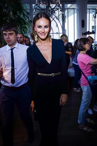 Маргарита Лиева