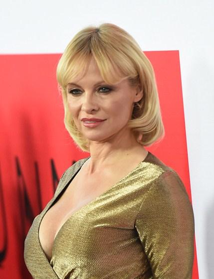 Мама секс-символа 90-х Памелы Андерсон (47) имеет русские корни.