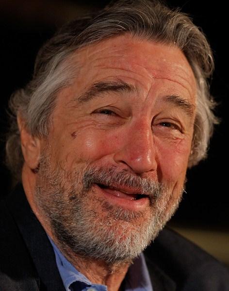 Актер Роберт Де Ниро, 71
