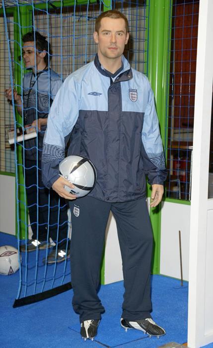 Майкл Оуэн (35), английский футболист
