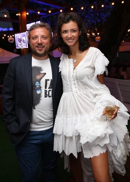 Юлия Русадзе