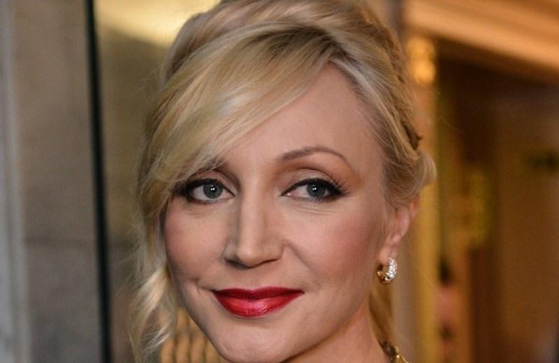 Певица Кристина Орбакайте, 43