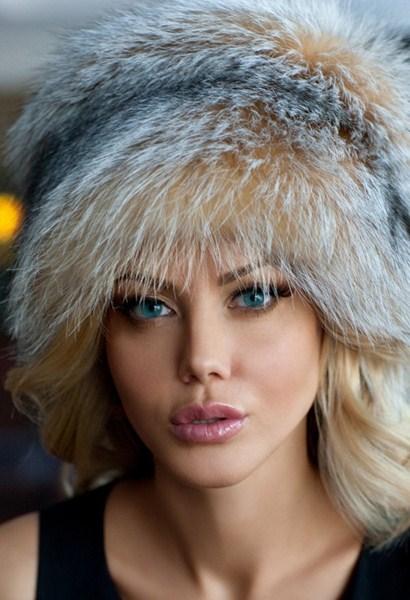 Актриса Ирина Хануник-Ромбальская, 32