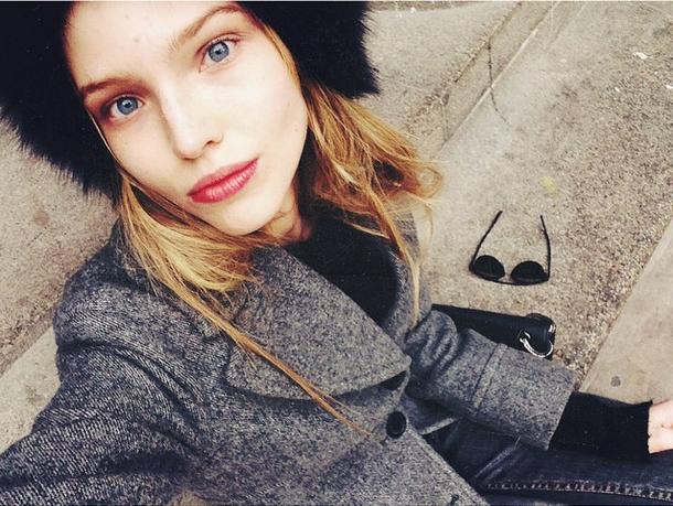 Модель Саша Лусс (24)