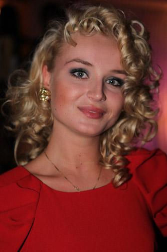 Полина Гагарина (27)