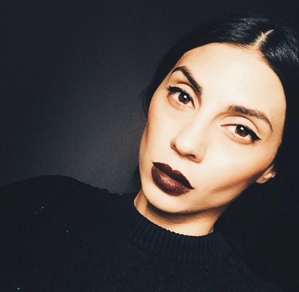 Маница Хашба [31] – абхазка. Журналист, редактор PEOPLETALK.