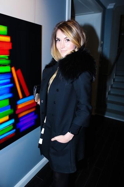 Алина Топалова