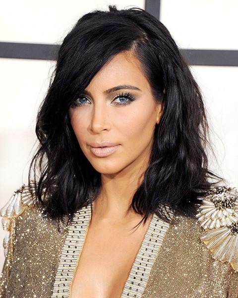 Ким Кардашьян (34)