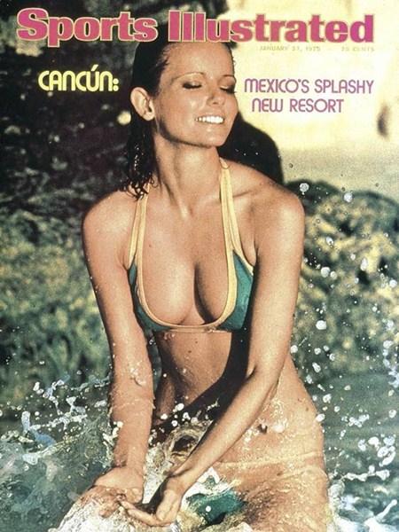 Актриса Шерил Тигс (67), 1975