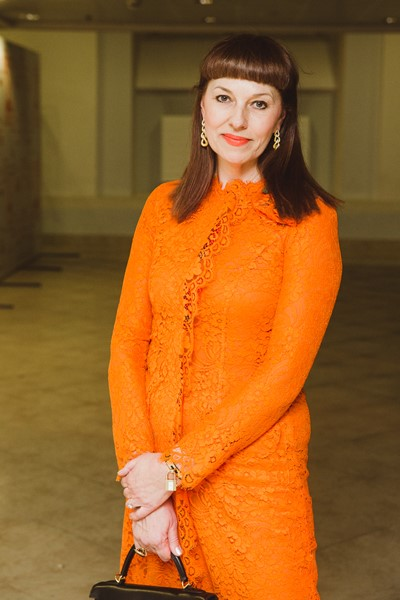 Татьяна Сахокия