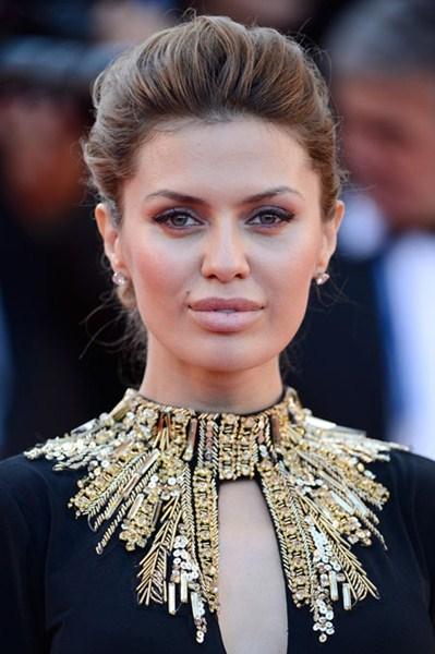 Модель и телеведущая Виктория Боня, 35