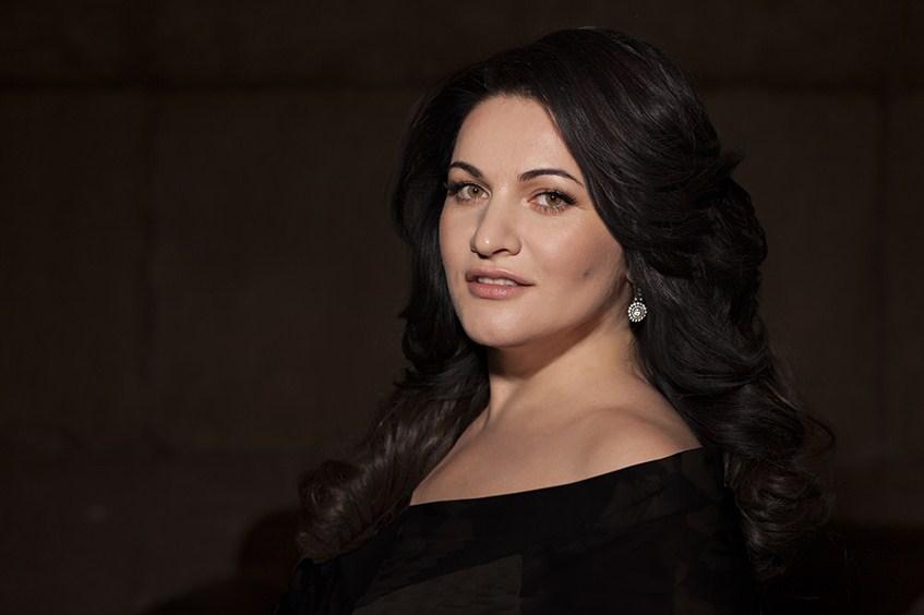 Хибла Герзмава [45] – абхазская и российская оперная певица.