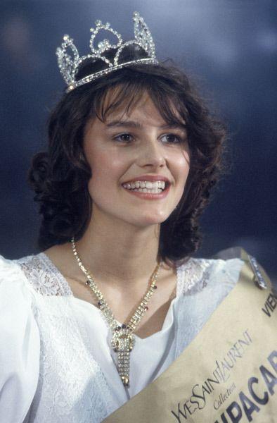 Маша Калинина, 1988  год