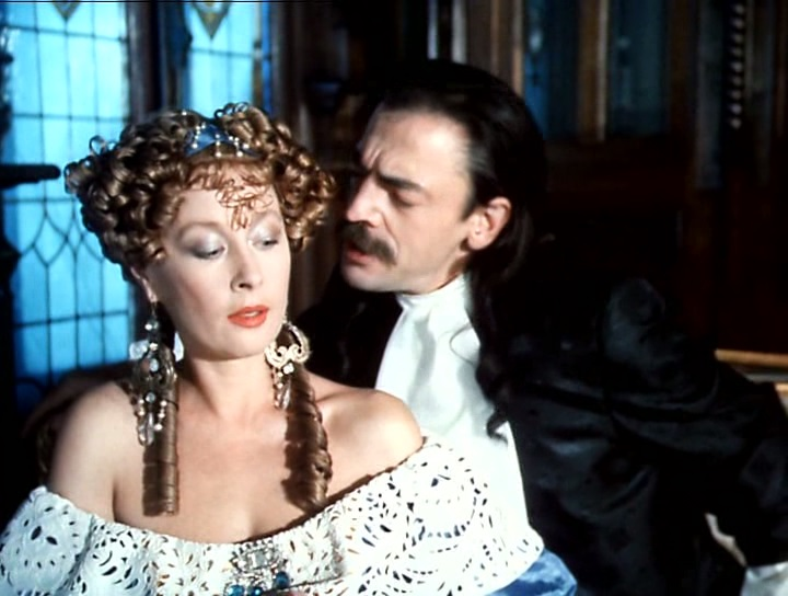 Кинофильм «Тартюф» , 1992 год