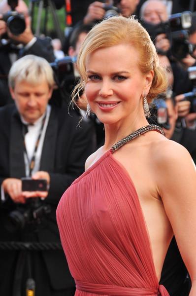 Николь Кидман (47), актриса