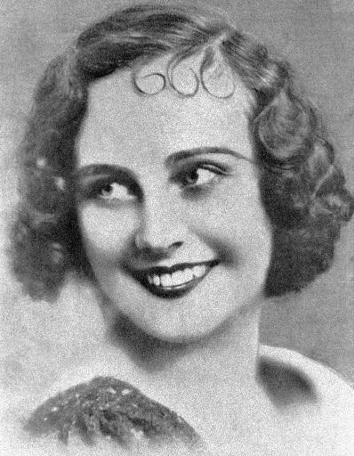 Татьяна Маслова, 1933 год