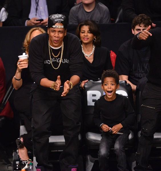 Рэпер Jay-Z, 45