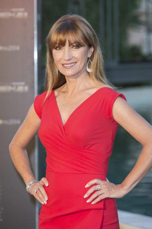 Актриса, продюсер и писательница Джейн Сеймур (63)
