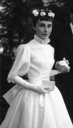 Одри Хепберн (1923-1993)
