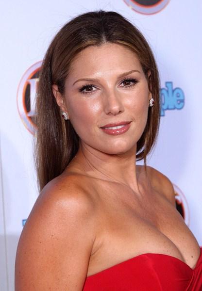 Кубино-американская телеведущая Дэйзи Фуэнтес, 48