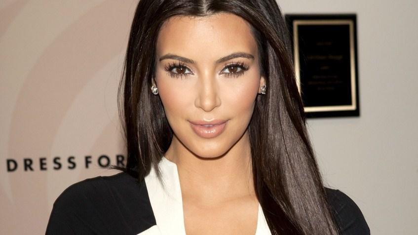 Ким Кардашьян [34] – армянка. Американская звезда реалити-шоу, актриса, фотомодель, светская львица.