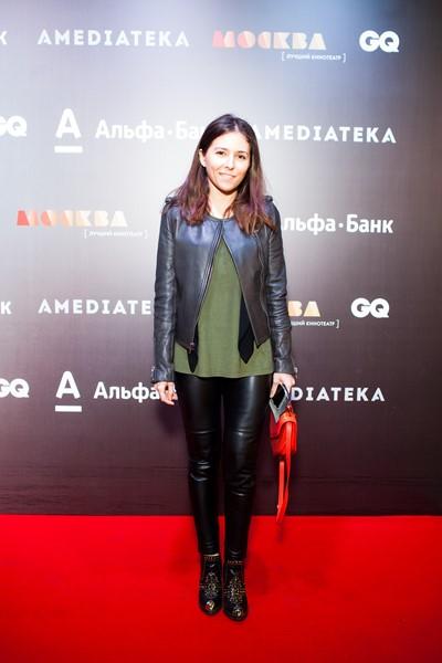 Мария Далакян