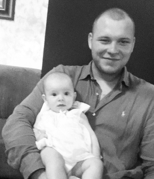 Сергей Бондарчук стал крестным отцом в третий раз.