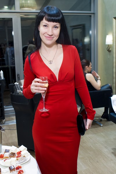 Ольга Якубович