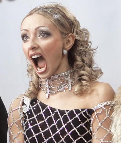 Татьяна Навка (39)