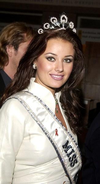 Оксана Фёдорова, 2001 год