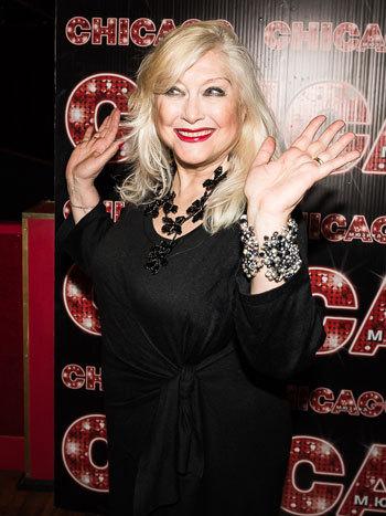 Актриса Ирина Мирошниченко (72)